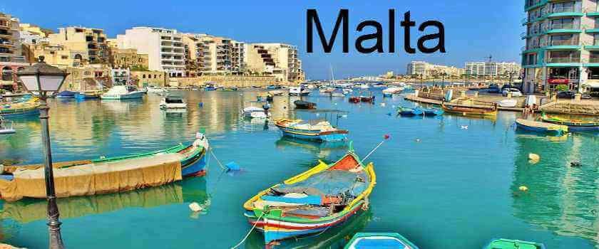 Malta Bootshaven